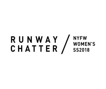 Runway Chatter